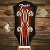 T-Bucket 300E Bass, Rosewood Fingerboard, Trans Cherry Burst
