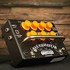 Orange BAX BANGEETAR BLK Guitar Preamp stompbox parametric cab-sim boost