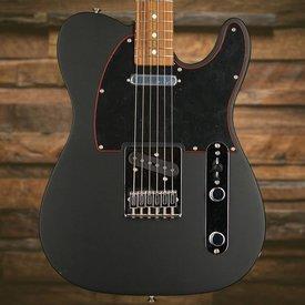 Fender Fender 2017 Special Edition Telecaster Noir Satin Black PF