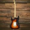 Standard Stratocaster, Rosewood Fingerboard, Brown Sunburst