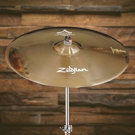 "Zildjian Zildjian ACP25 23"" A Custom 25th Anniversary Limited Ed Ride"