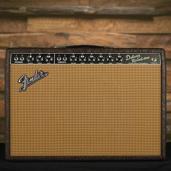 Fender Limited Edition '65 Deluxe Western Alnico, 120 V