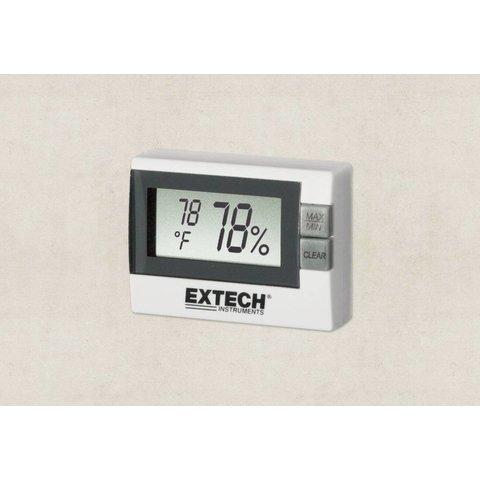 Taylor Hygro-Thermometer Mini