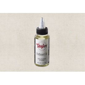Taylor Taylor Fretboard Oil 2 oz.
