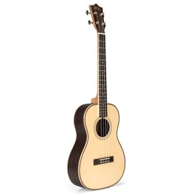 Lanikai Lanikai Solid spruce top Rosewood  back and side Baritone Ukulele