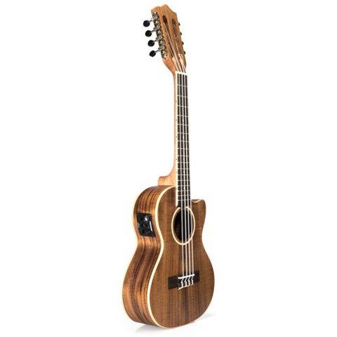 Lanikai Acacia 8-String with Kula Preamp A/E Ukulele