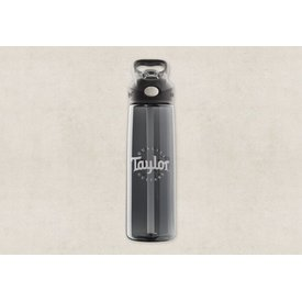 Taylor Taylor Water Bottle, 24 oz. Smoke