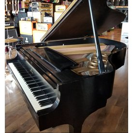 Steinway Used Steinway 1960 Model L Acoustic Grand Piano Ser# 367120