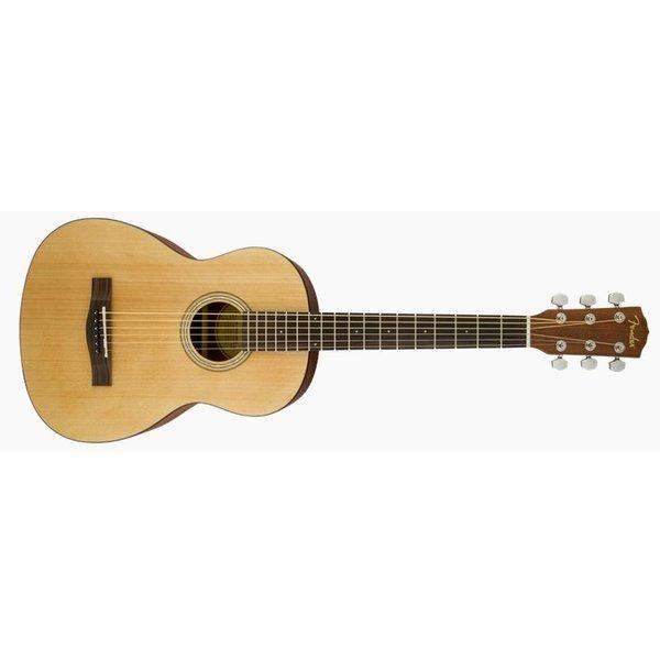 Fender Fender MA-1 3/4 Steel, Red Burst