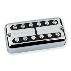Seymour Duncan Seymour Duncan Psyclone Vintage, Neck, Nickel Cover