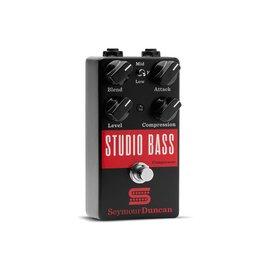 Seymour Duncan Seymour Duncan Studio Bass Compressor Pedal
