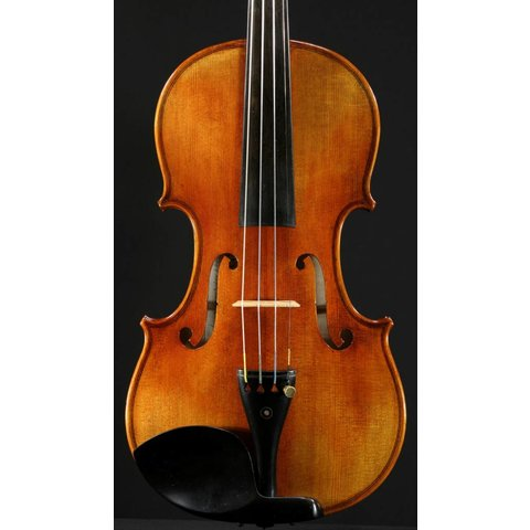 Snow SV400 Series 4/4 Violin Outfit - Prof Setup / Carbon Bow