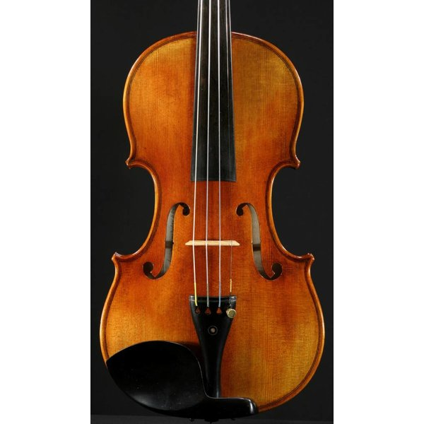 Snow Snow SV400 Series 4/4 Violin Outfit - Prof Setup / Carbon Bow