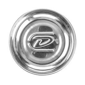 "Dunlop Dunlop DTM01 System 65 Magnetic Parts Tray 4.25"" Dia"