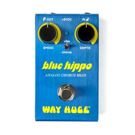 Way Huge Way Huge WM61 Mini Blue Hippo