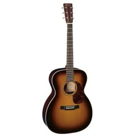 Martin Martin 000-28EC Sunburst Custom Signature Editions(Case Included)