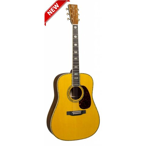 Martin D-45 John Mayer Custom Signature Editions(Case Included)