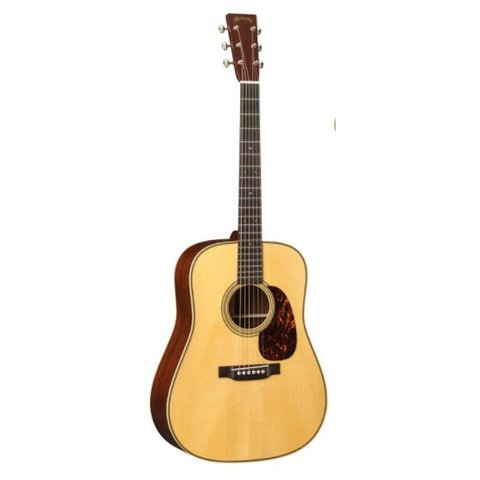 Martin D-28 Authentic 1937 Aged Authentic (Case Included)