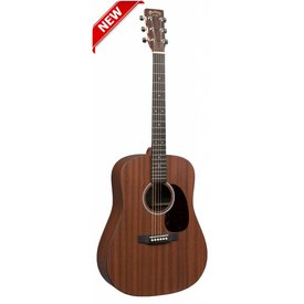 Martin Martin DX2MAE Left X Series (Case Available as an Option)