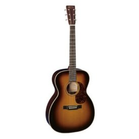Martin Martin 000-28 Sunburst Standard Series (Case Included)(Pre-2018)