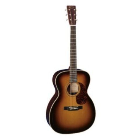 Martin 000-28 Sunburst Standard Series (Case Included)(Pre-2018)