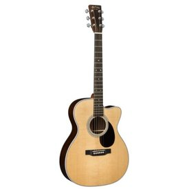 Martin Martin OMC-28E (LR Baggs Electronics) Standard Series (Case Included)