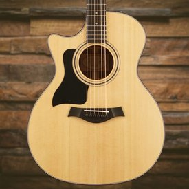 Taylor Taylor 314ce Left Handed