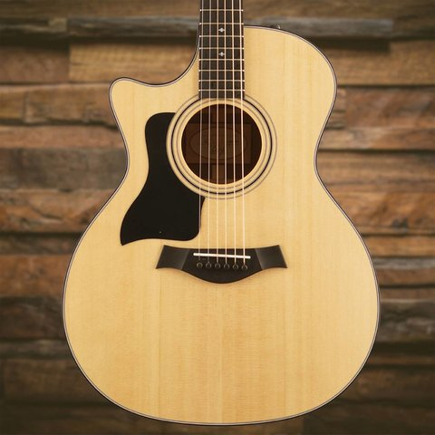 Taylor 314ce Left Handed