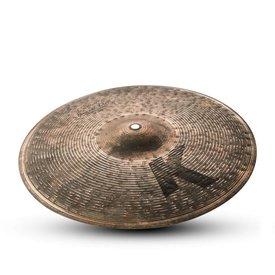 """Zildjian Zildjian K1407 13"""" K Custom Special Dry Bottom Hi Hat"""