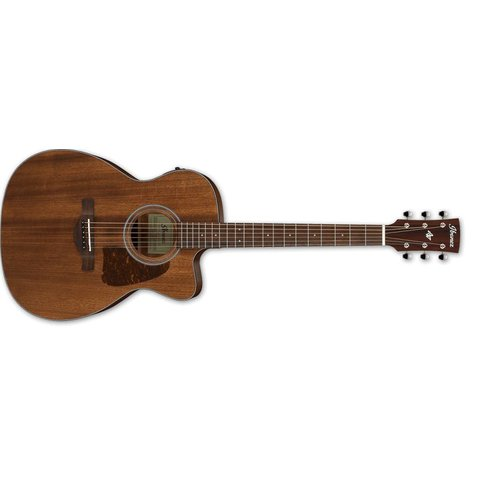 Ibanez AVC9CEOPN Artwood Vintage Thermo Aged Grand Concert Acoustic Electric  Guitar - Open Pore Natural