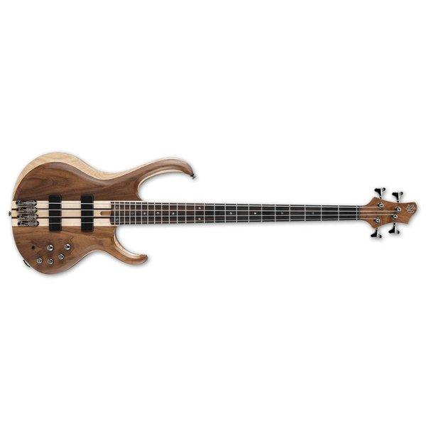 Ibanez Ibanez BTB740NTL BTB Standard 4str Electric Bass - Natural Low Gloss