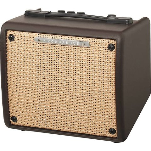 Ibanez T15II Troubadour 15 Watt Acoustic Guitar Amplifier