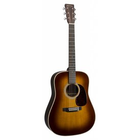 Martin Martin HD-28 Ambertone Left (New 2018) Standard Series (Case Included)