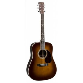 Martin Martin D-35 Ambertone Left (New 2018) Standard Series (Case Included)