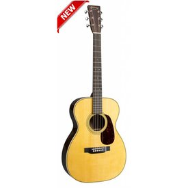 Martin Martin 00-28 Left (New 2018) Standard Series (Case Included)