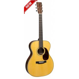 Martin Martin 000-28 Left (New 2018) Standard Series (Case Included)
