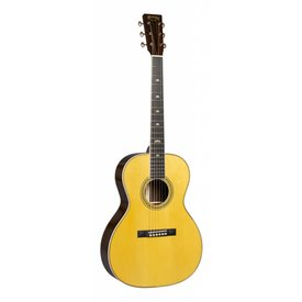 Martin Martin SS-00LArt Deco-2017 Left Limited/Special Editions (Case Included)