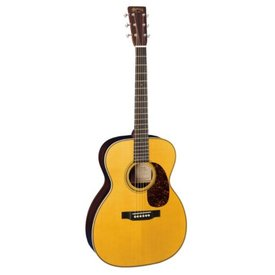 Martin Martin 000-28EC Left Custom Signature Editions(Case Included)