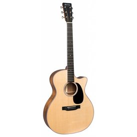 Martin Martin GPC-16E Left 16/17 Series (Case Included)
