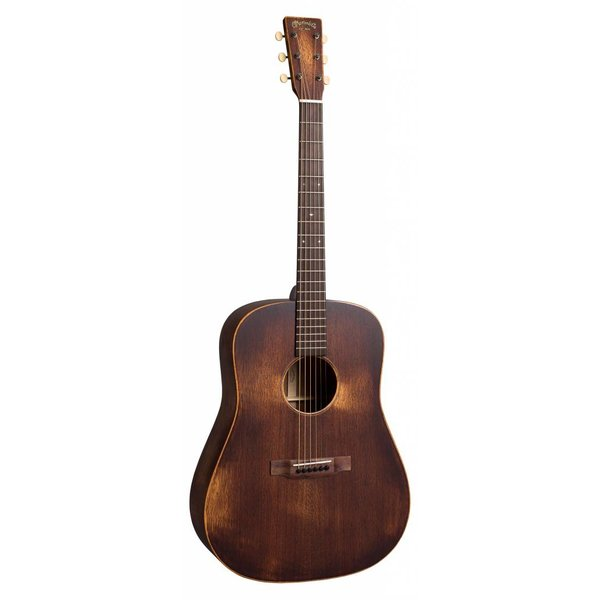 Martin Martin D-15M StreetMaster Left 15 Series (Case Included)