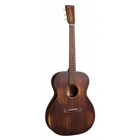 Martin Martin 000-15M StreetMaster Left 15 Series (Case Included)