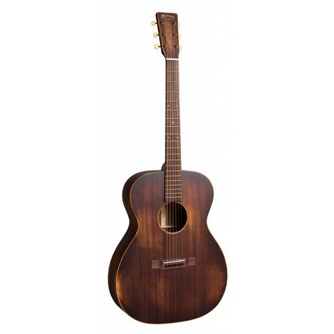 Martin 000-15M StreetMaster Left 15 Series (Case Included)