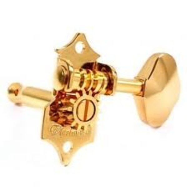 Martin Martin Gotoh Tuning Machine, Gold Finish