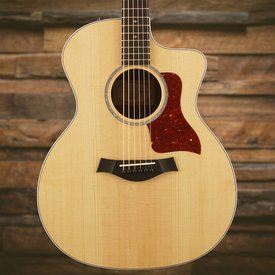 Taylor Taylor 214ce-DLX East Indian Rosewood