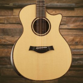 Taylor Taylor 914ce 2018 V-Class Bracing East Indian Rosewood