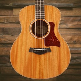Taylor Taylor GS Mini Mahogany top