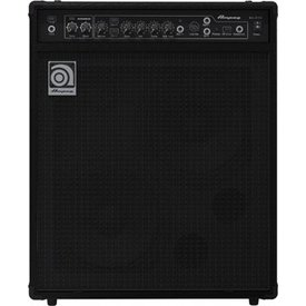 Ampeg Ampeg BA-210v2 2 x 10'' 150W RMS, Single 15'' Ported, Combo with Scrambler