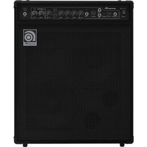 "Ampeg BA-210v2 2 x 10"" 150W RMS, Single 15"" Ported, Combo with Scrambler"