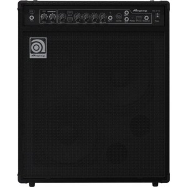 "Ampeg Ampeg BA-210v2 2 x 10"" 150W RMS, Single 15"" Ported, Combo with Scrambler"
