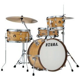 TAMA TAMA Club-JAM 4-piece shell pack Satin Blonde
